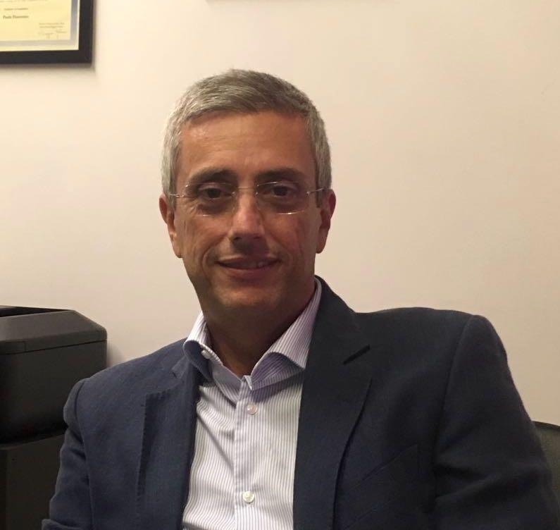 Paolo Fiorentino