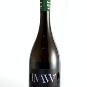 Vino bianco marchio MAVV