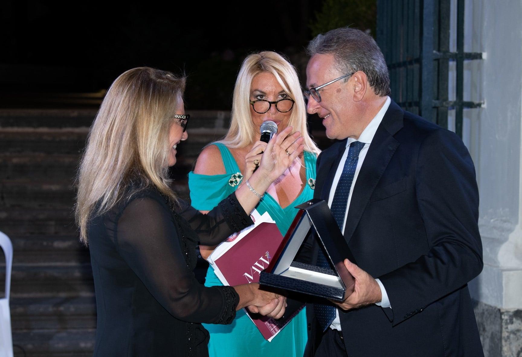 Premio Colao Barbara Lorito